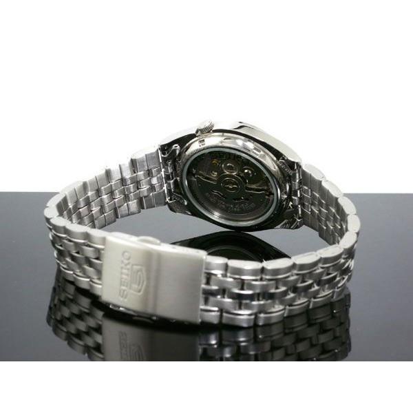 セイコー 5 SEIKO ファイブ 腕時計 自動巻き SNK361K1-3