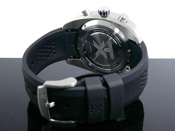 TX ティーエックス 変則クロノグラフ 腕時計 T3C489-3