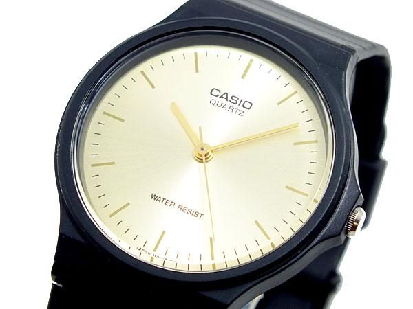 カシオ CASIO クオーツ 腕時計 MQ24-9E メンズ-1