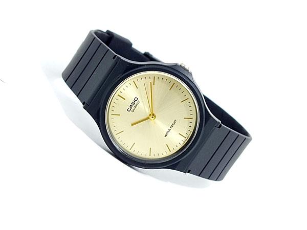 カシオ CASIO クオーツ 腕時計 MQ24-9E メンズ-2