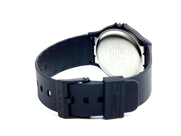 カシオ CASIO クオーツ 腕時計 MQ24-9E メンズ-3