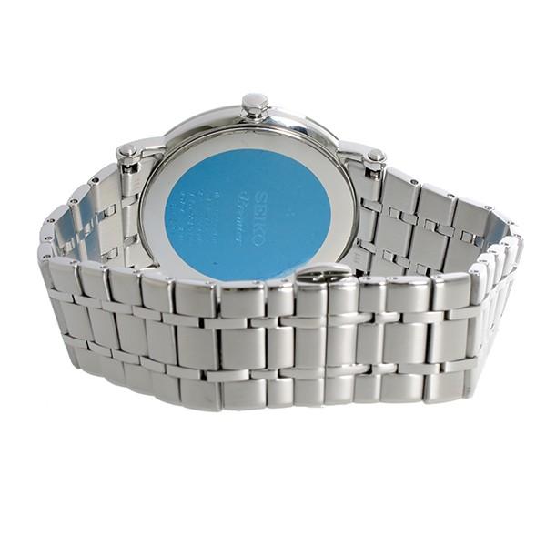 セイコー SEIKO プレミア PREMIER 薄型 クオーツ メンズ 腕時計 SKP399P1-3
