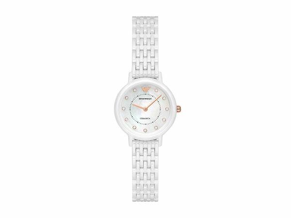 エンポリオ アルマーニ ARMANI 腕時計 レディース AR70000-1