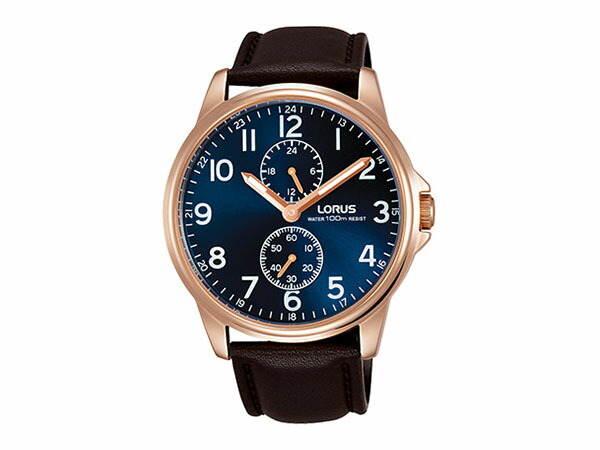 LORUS ローラス メンズ 腕時計 クオーツ R3A02AX9-1