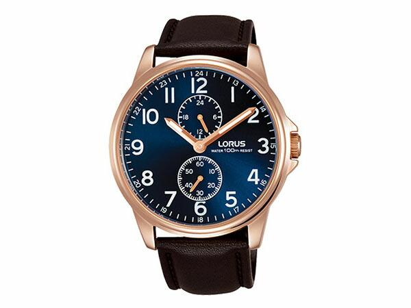 LORUS ローラス メンズ 腕時計 クオーツ R3A03AX9-1