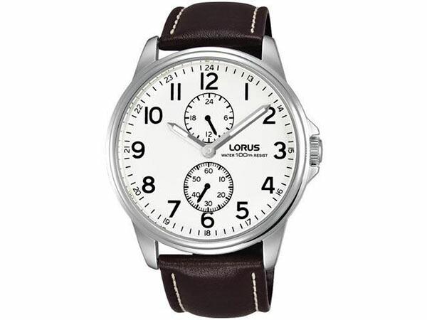 LORUS ローラス メンズ 腕時計 クオーツ R3A09AX9-1