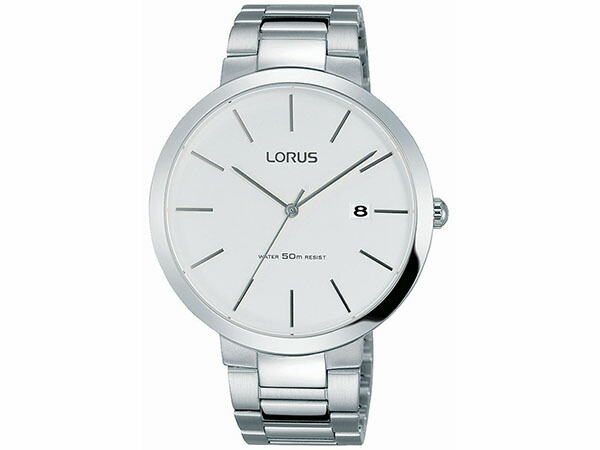 LORUS ローラス メンズ 腕時計 クオーツ RS993CX9-1