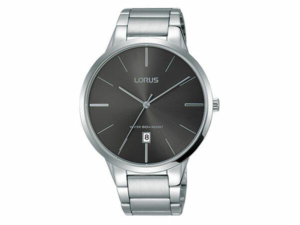 LORUS ローラス メンズ 腕時計 クオーツ RS997CX9-1