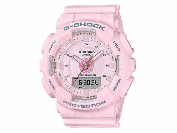 カシオ CASIO Gショック G-SHOCK 海外モデル 腕時計 GMA-S130-4A レディース-1