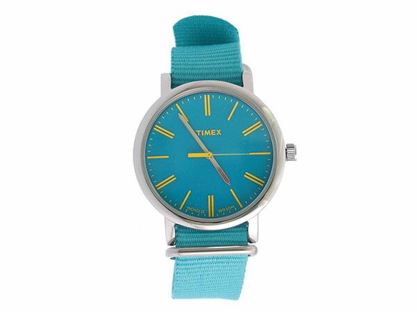 タイメックス TIMEX クオーツ メンズ 腕時計 T2P363 エメラルドグリーン-2