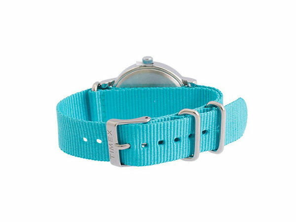 タイメックス TIMEX クオーツ メンズ 腕時計 T2P363 エメラルドグリーン-3