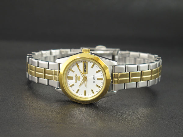セイコー SEIKO セイコー5 ドレス DRESS 自動巻き 腕時計 SYMH64J1-2