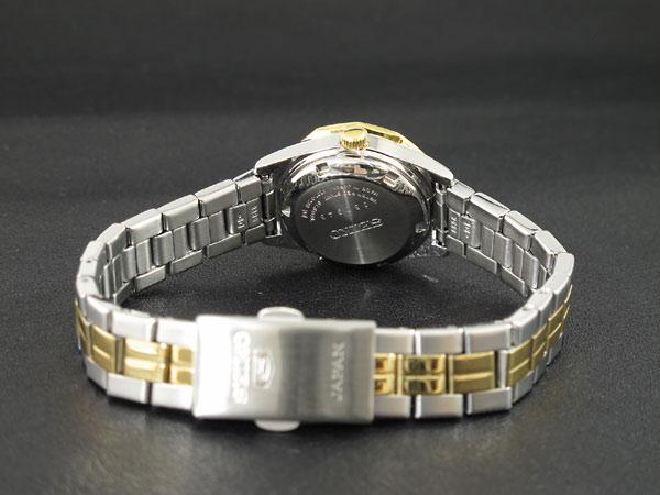 セイコー SEIKO セイコー5 ドレス DRESS 自動巻き 腕時計 SYMH64J1-3