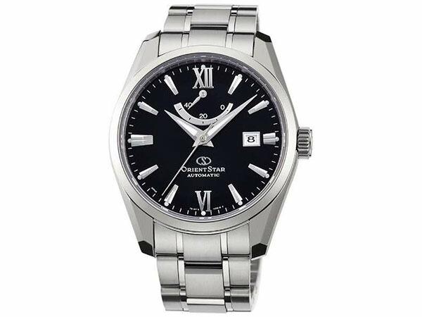 オリエント ORIENT Orient Star オリエントスター メンズ 腕時計 自動巻き WZ0051AF-1