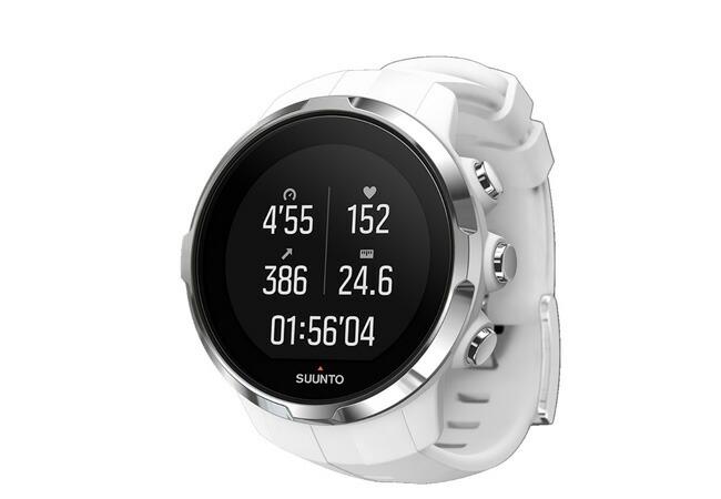 スント ( SUUNTO ) 腕時計 Spartan Sport White スパルタン スポーツ ホワイト SS022651000-1