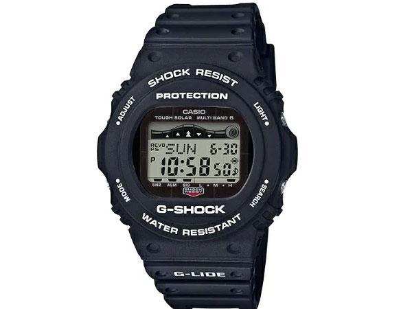 カシオ CASIO Gショック G-SHOCK メンズ 腕時計 GWX-5700CS-1-1