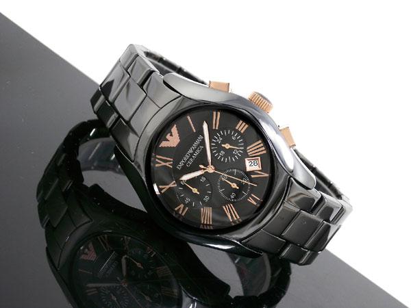 エンポリオ アルマーニ EMPORIO ARMANI CERAMICA 腕時計 AR1410-2