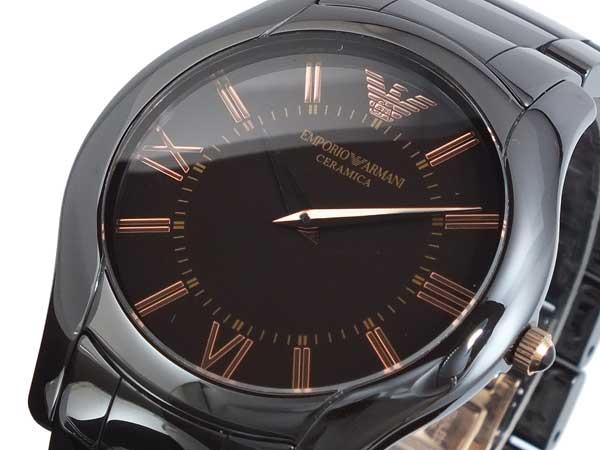 エンポリオ アルマーニ EMPORIO ARMANI CERAMICA 腕時計 AR1444-1