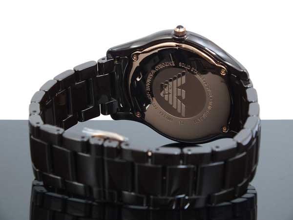 エンポリオ アルマーニ EMPORIO ARMANI CERAMICA 腕時計 AR1444-3