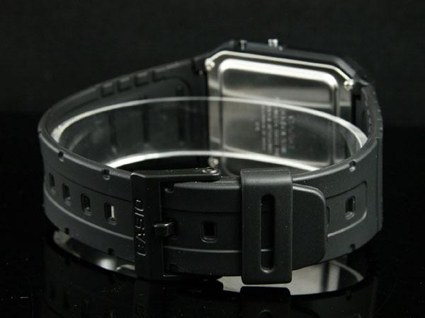 カシオ CASIO カリキュレーター 腕時計 CA53W-1-3