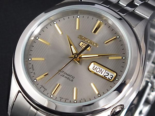 セイコー SEIKO セイコー5 SEIKO 5 自動巻き 腕時計 SNKL19J1-1