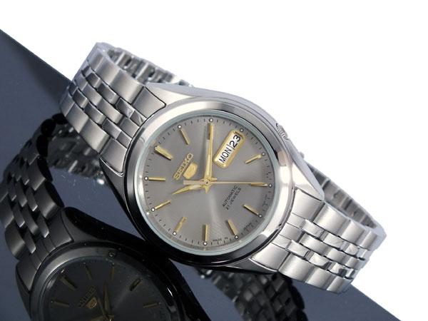 セイコー SEIKO セイコー5 SEIKO 5 自動巻き 腕時計 SNKL19J1-2