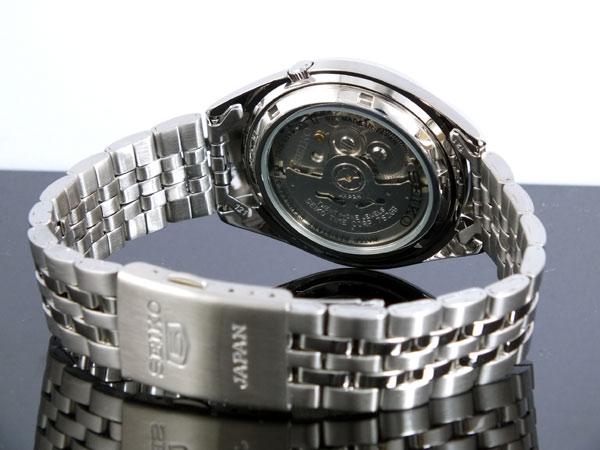 セイコー SEIKO セイコー5 SEIKO 5 自動巻き 腕時計 SNKL19J1-3