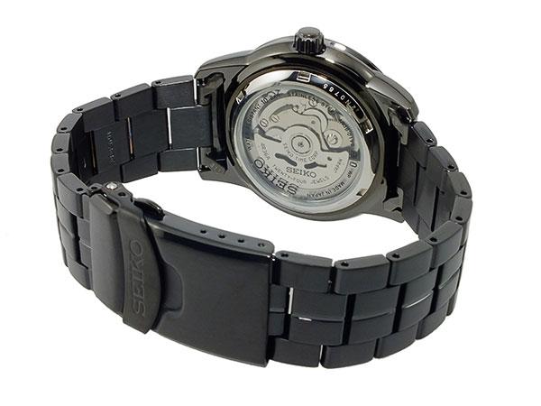 セイコー ファイブ SEIKO 5 スポーツ 自動巻き 腕時計 SRP345J1 メンズ-3