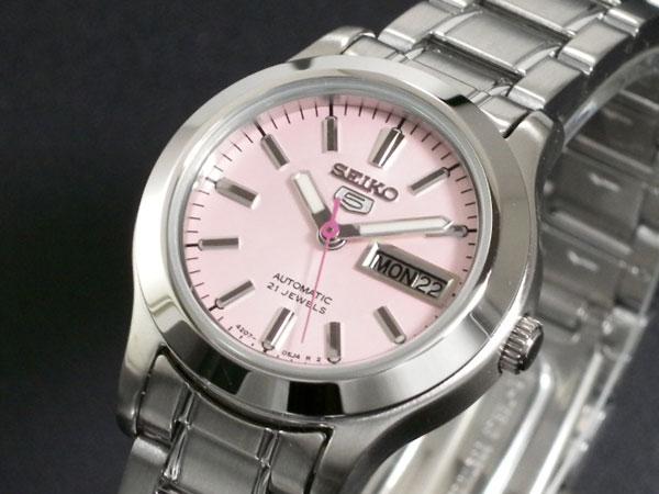 セイコー SEIKO セイコー5 SEIKO 5 自動巻き 腕時計 SYMD91K1-1
