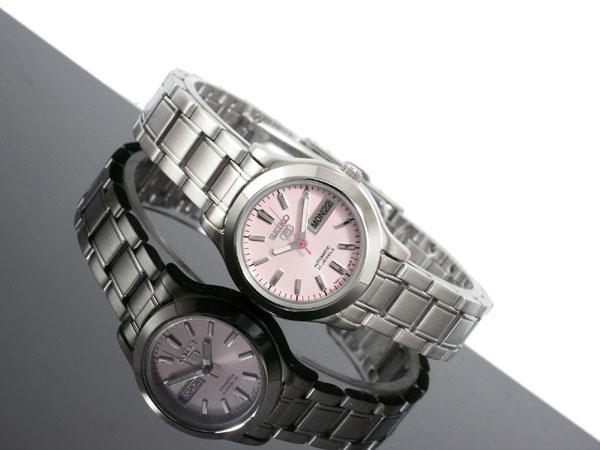 セイコー SEIKO セイコー5 SEIKO 5 自動巻き 腕時計 SYMD91K1-2