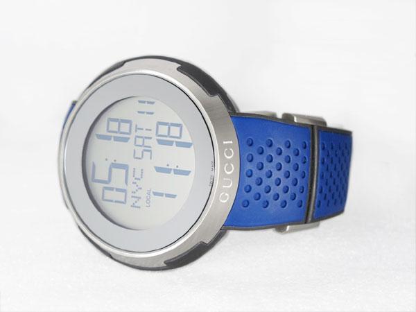 GUCCI グッチ XXL スポーツ 腕時計 メンズ YA114105-2