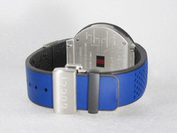 GUCCI グッチ XXL スポーツ 腕時計 メンズ YA114105-3