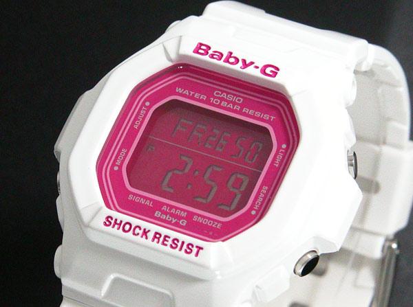 カシオ CASIO ベイビーG BABY-G 腕時計 BG5601-7-1
