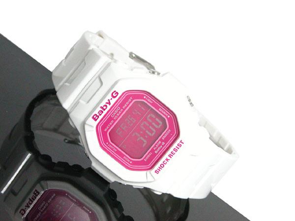 カシオ CASIO ベイビーG BABY-G 腕時計 BG5601-7-2