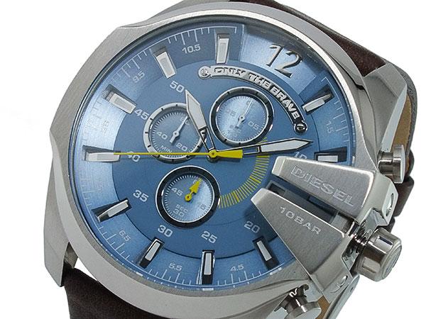 ディーゼル DIESEL クロノグラフ 腕時計 メンズ DZ4281-1
