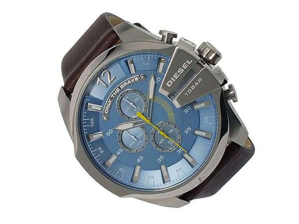 ディーゼル DIESEL クロノグラフ 腕時計 メンズ DZ4281-2