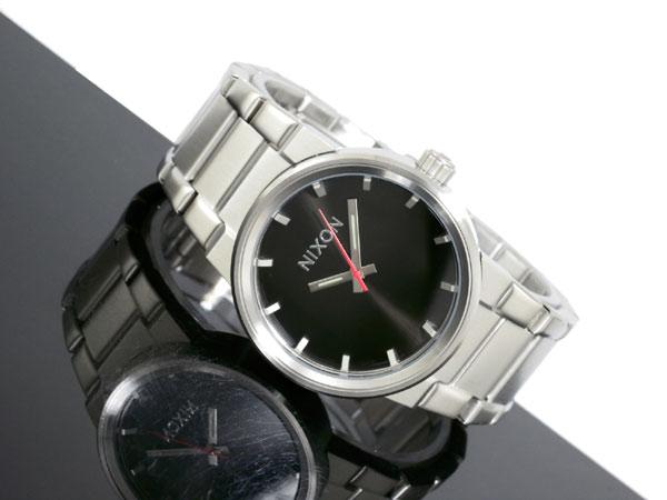 ニクソン NIXON 腕時計 キャノン CANNON A160-000 BLACK-2