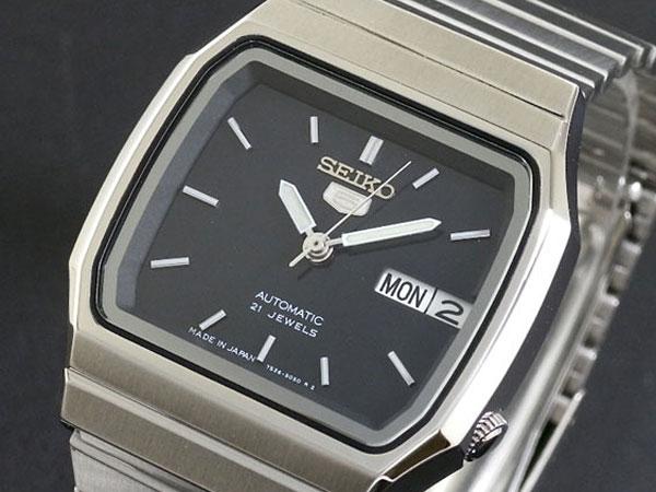 セイコー SEIKO セイコー5 SEIKO 5 自動巻き 腕時計 SNXK97J1-1