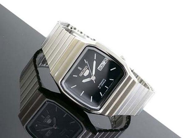 セイコー SEIKO セイコー5 SEIKO 5 自動巻き 腕時計 SNXK97J1-2