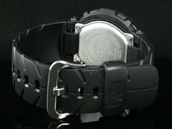 カシオ CASIO Gショック G-SHOCK Gスパイク 腕時計 G-300-3AVDR メンズ-3