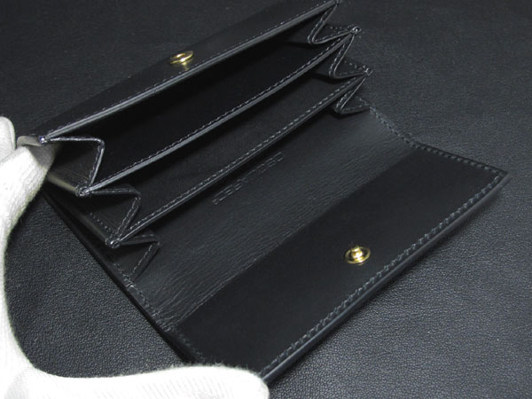 DSQUARED2 ディースクエアード SNAP WALLET SW5001 015 BLACK-3