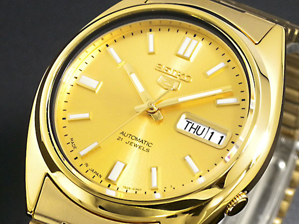 Aaa net shop rakuten global market seiko seiko seiko 5 seiko 5 automatic self winding watch for Watches of japan