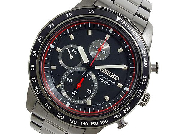 セイコー SEIKO クロノグラフ メンズ 腕時計 SNDD89P1-1