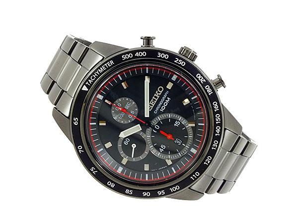 セイコー SEIKO クロノグラフ メンズ 腕時計 SNDD89P1-2