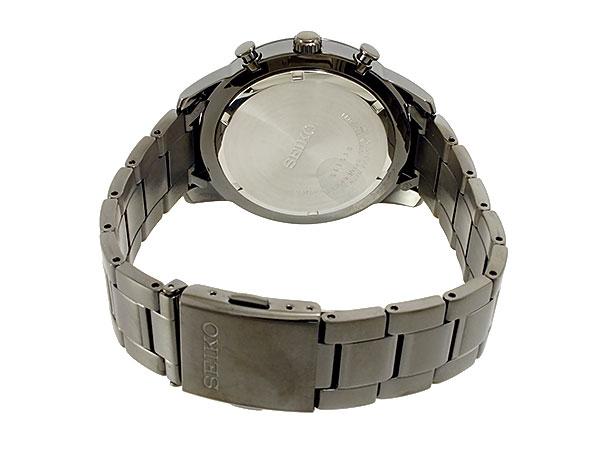 セイコー SEIKO クロノグラフ メンズ 腕時計 SNDD89P1-3