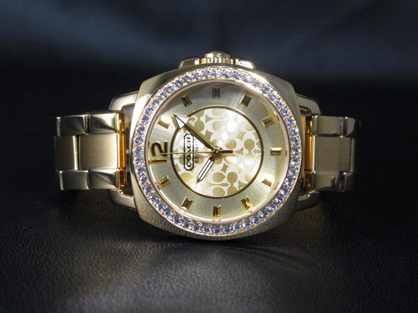 コーチ COACH 腕時計 ミニボーイフレンド レディース 14501700-2