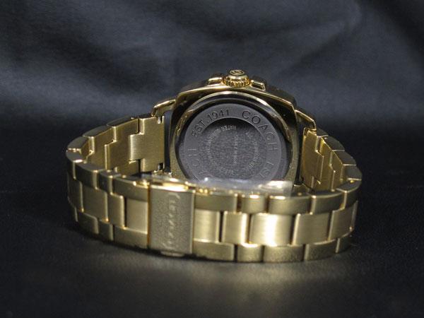 コーチ COACH 腕時計 ミニボーイフレンド レディース 14501700-3