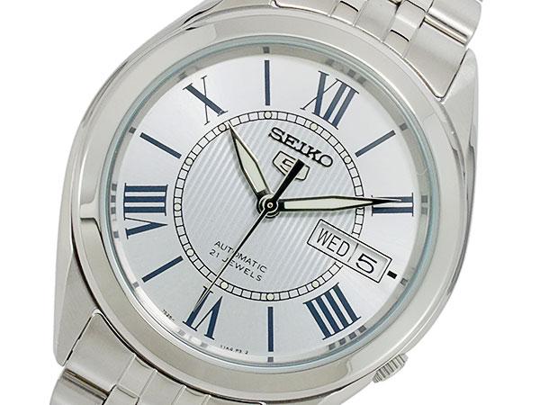 セイコー SEIKO セイコー5 SEIKO 5 自動巻き 腕時計 SNKL29K1 メンズ-1