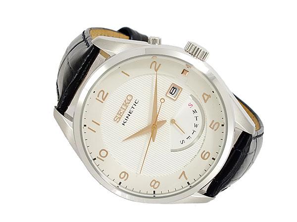 セイコー SEIKO 腕時計 キネティック KINETIC メンズ SRN049P1-2