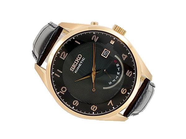 セイコー SEIKO 腕時計 キネティック KINETIC メンズ SRN054P1-2